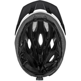 MET Crossover Cykelhjelm, white